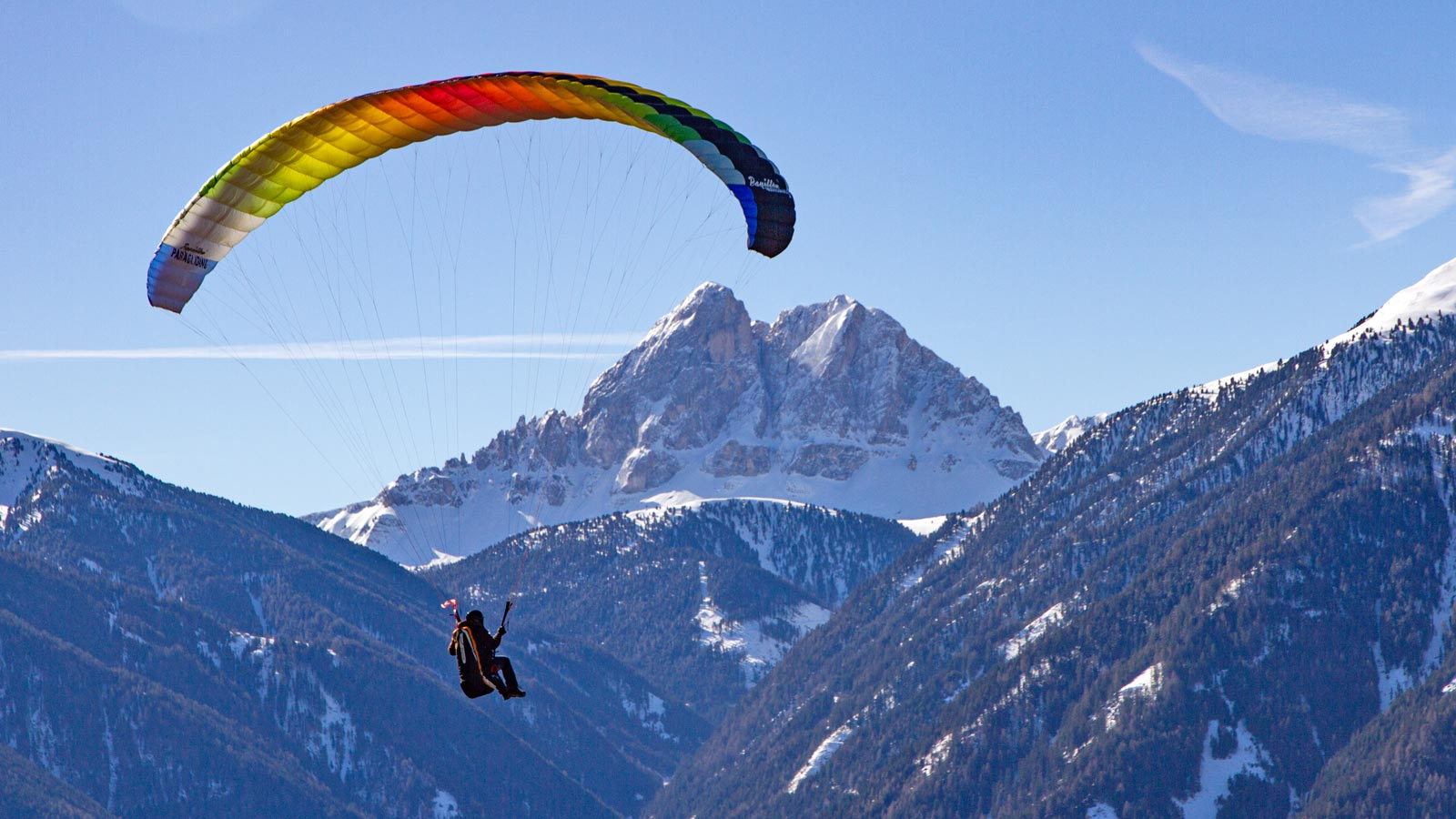 Papillon Paragliders Bodyguard 7