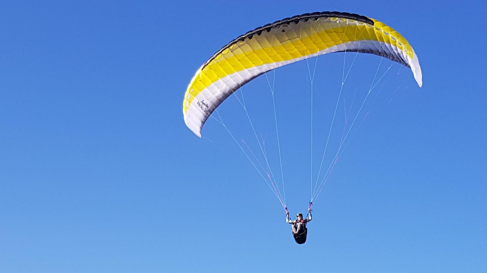 Himalaya Papillon Paragliders